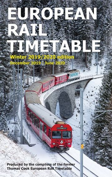 Winter 2019/2020 <br> Printed Edition